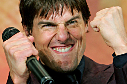 tom cruise rumors