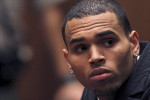 Chris Brown Has Anger Issues