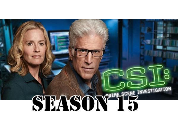 CSI Las Vegas Sputters Into Season 15