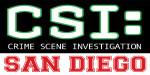 CSI San Diego