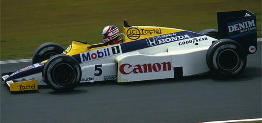f1 car 1980