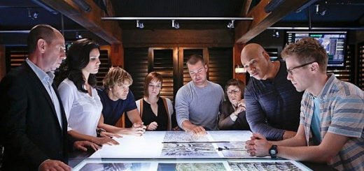 ncis los angelese