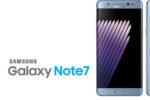 Burning Note 7s Leave Samsung Smoldering