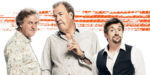 The Grand Tour Slays Top Gear