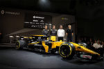 Formula One Looking Up As Bernie Is Shown The Door