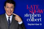 Fire Colbert and The Strangeness of the Trump Era