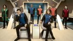 TV Back In Space with The Orville
