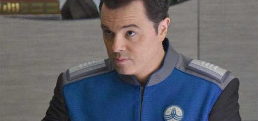 seth mcfarlane the orville