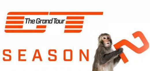 grand tour season 2