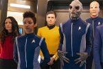 Star Trek Discovery Season 2:  Boldly Went?