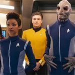 Star Trek Discovery Season 2:  Boldly Went?