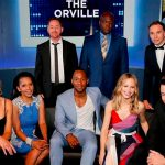 The Orville Gets Renewed For Season 3